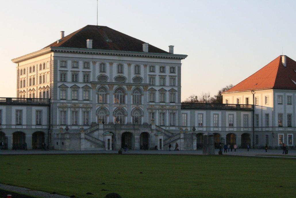 Schloss Nymhenburg