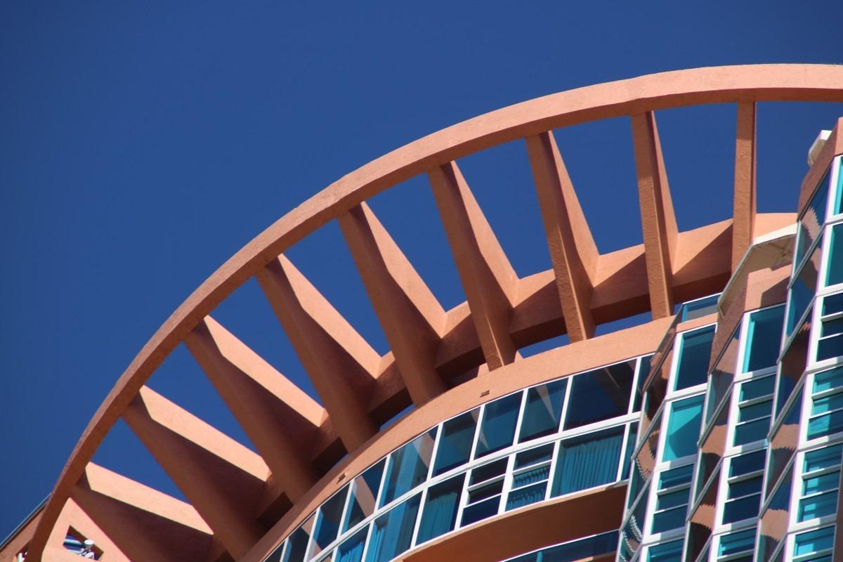 South Beach Miami Apartmenthaus