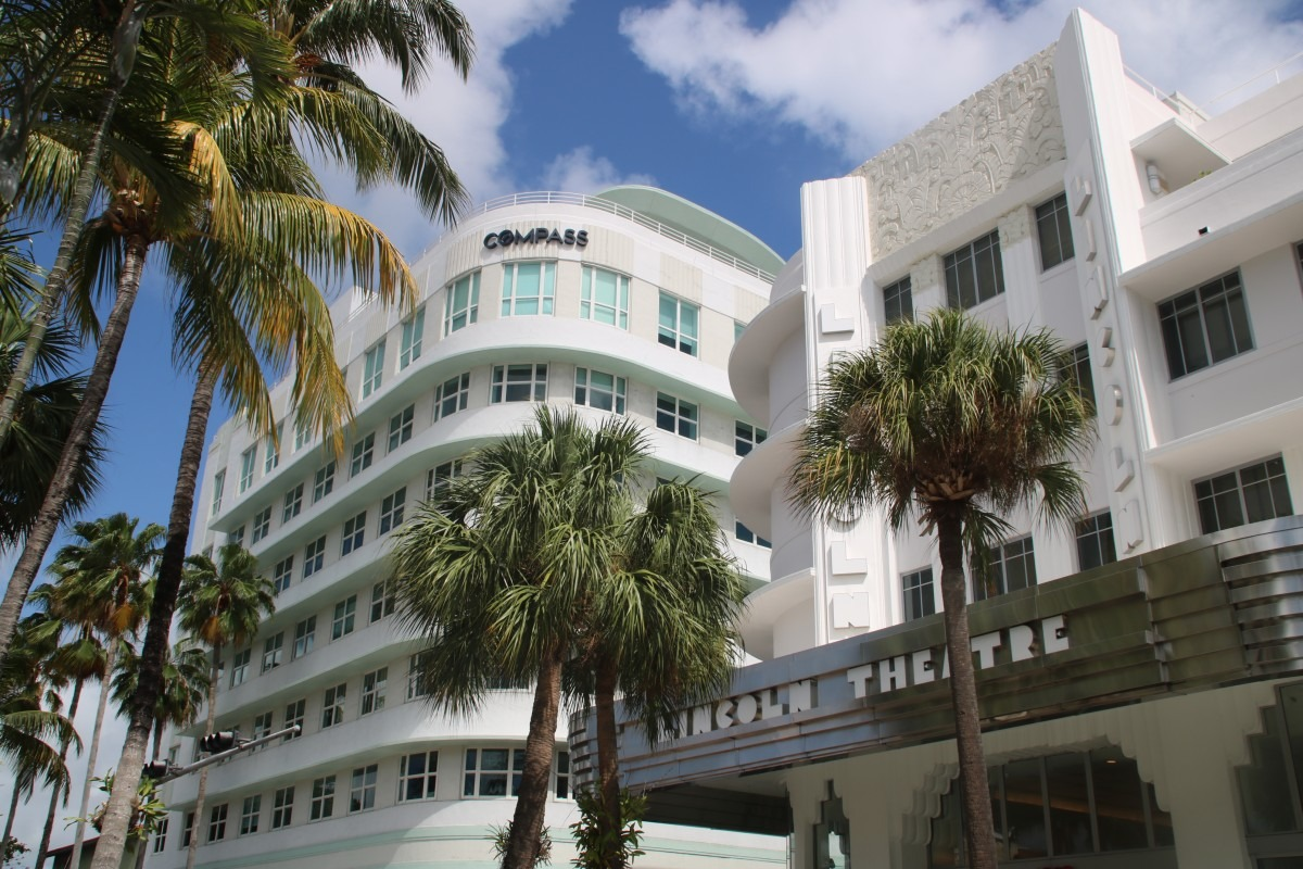 Lincoln Road – Shopping in South Beach Miami