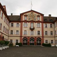 Barockschloss Bernadotte