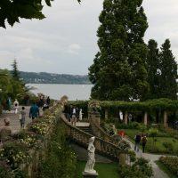 italienischer Garten Mainau