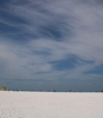 Traumhafter Siesta Key Beach