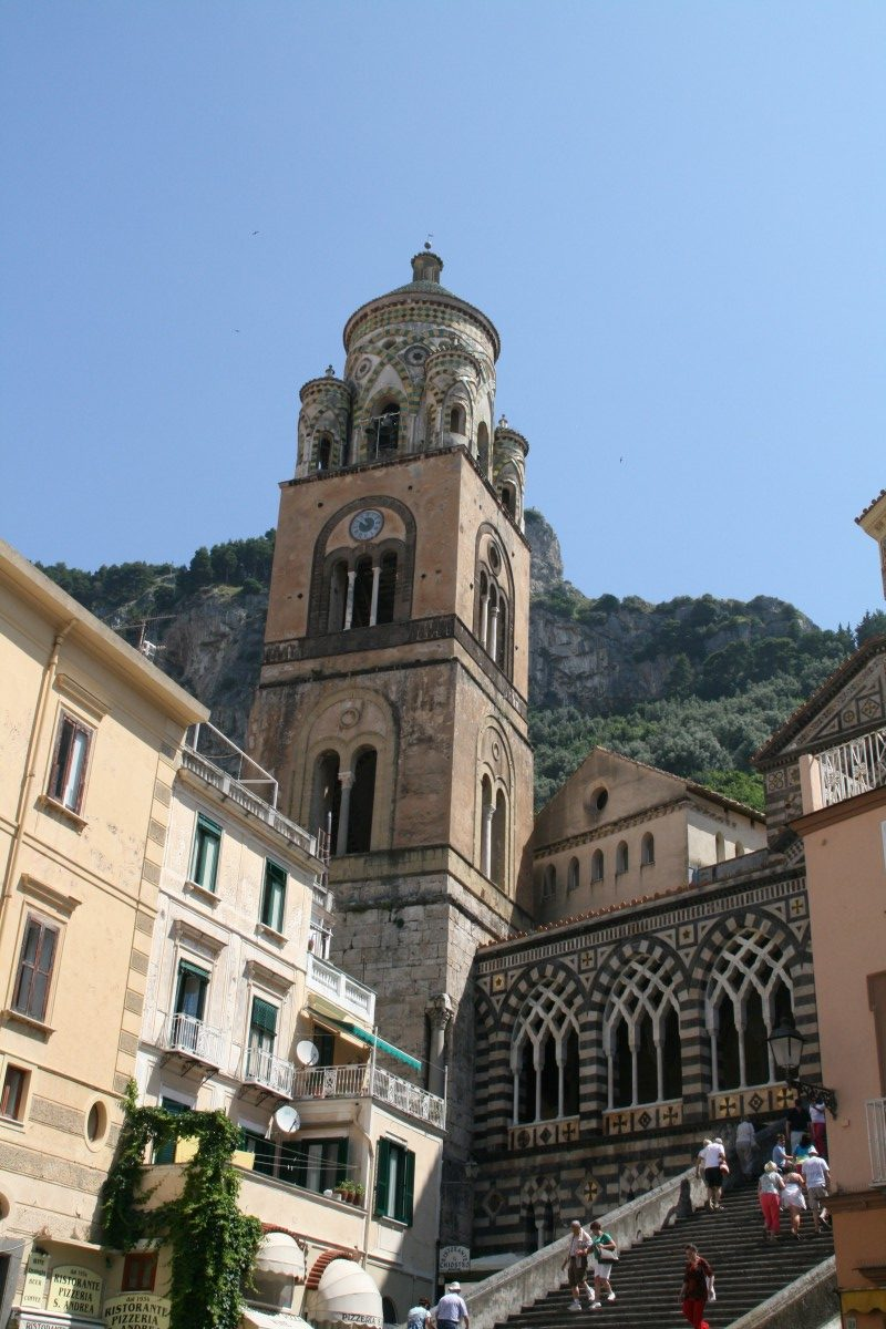 Duomo Sant' Andreas