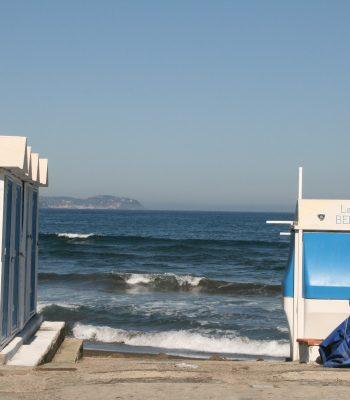 Strand von Procida