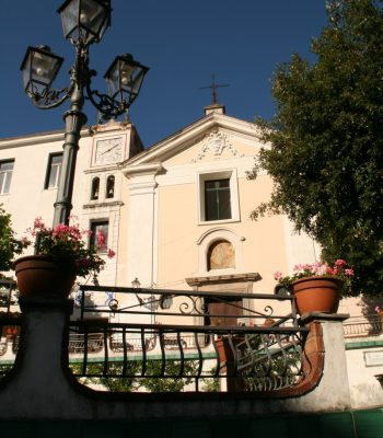 Convento in Cetara