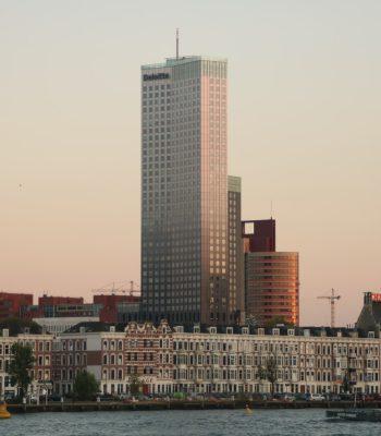Maastooren Rotterdam