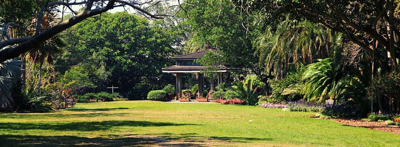 Botanische Gärten Weltweit