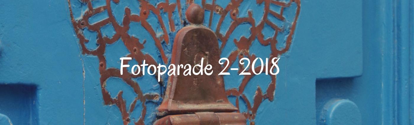 Beitragsbild Fotoparade 2-2018