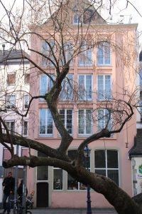 Ostermannplatz in Köln