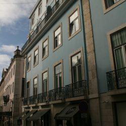 Lisboa Carmo Hotel in Lissabon