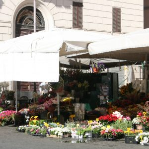 Campo di Fiori, Rom