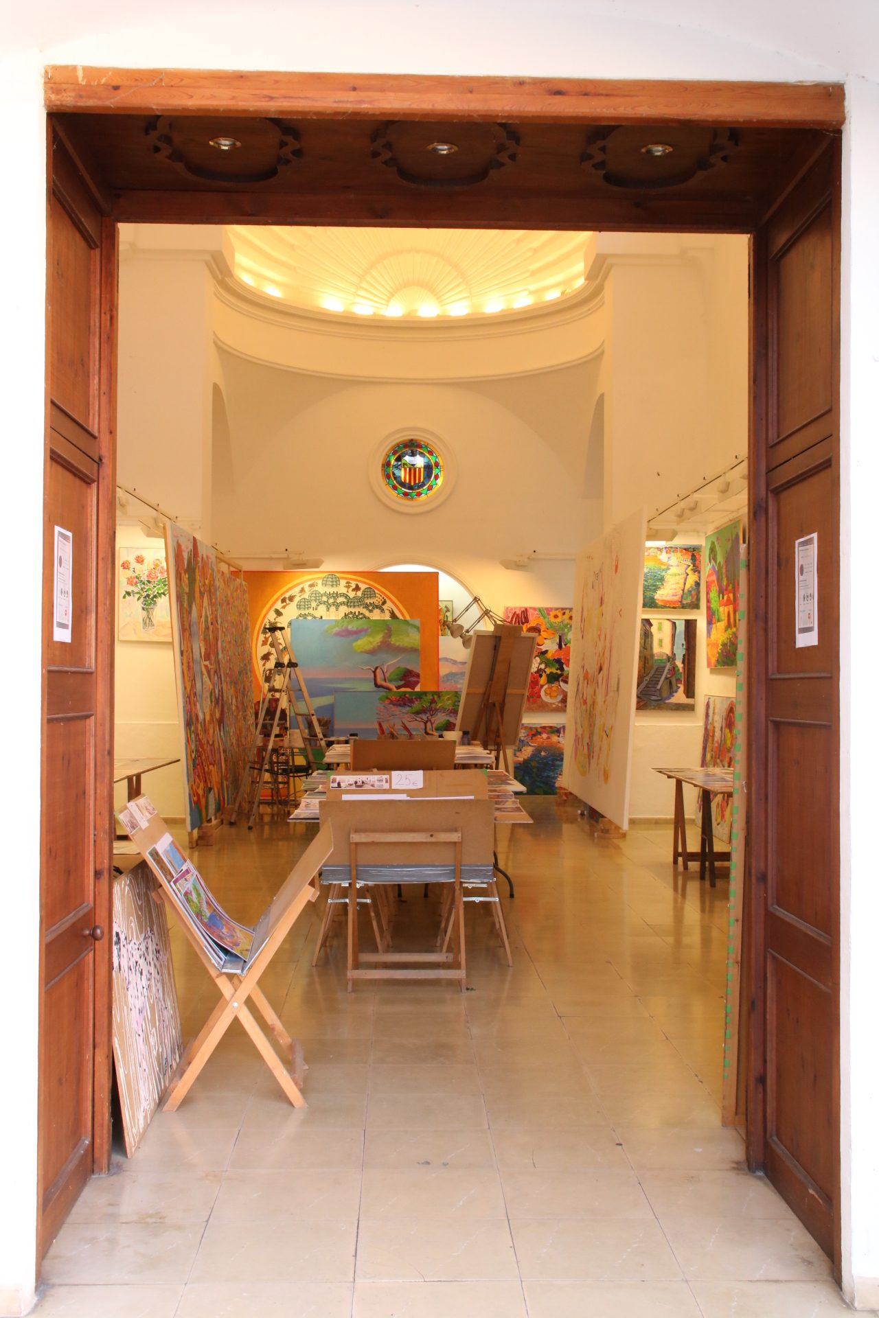 Atelier in Valldemossa