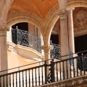 Palacio La Almudaina