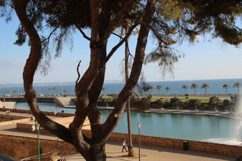 Parc de la Mar - Palma de Mallorca