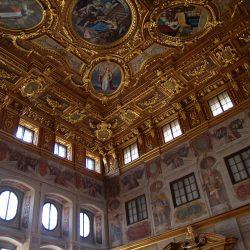 Rathaus Augsburg – Goldener Saal