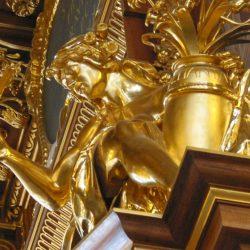 Prunk im Goldenen Saal Augsburg