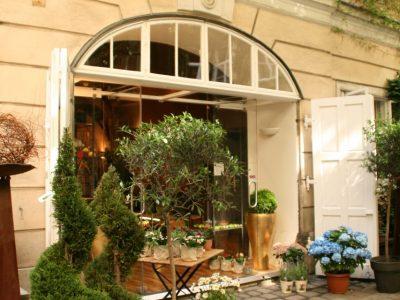 schöne kleine Läden in Wien