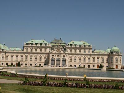Schloss Schönbrunn, Wien