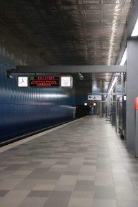 Bahnsteig-Überseequartier-U4