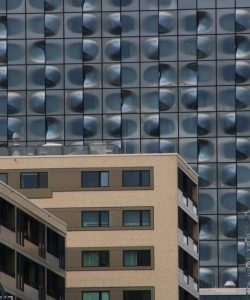 Fenster-Elbphilharmonie