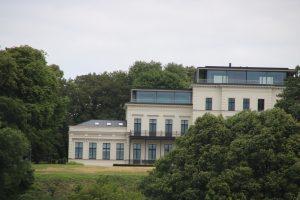 Villa an der Elbe