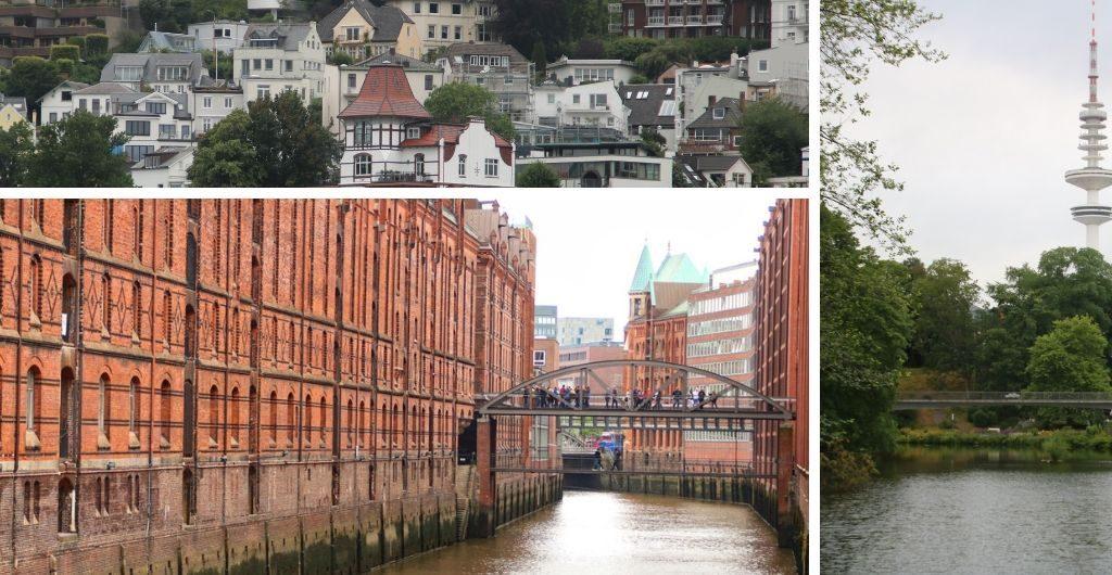 Beitragsbild für Kurztrip nach Hamburg