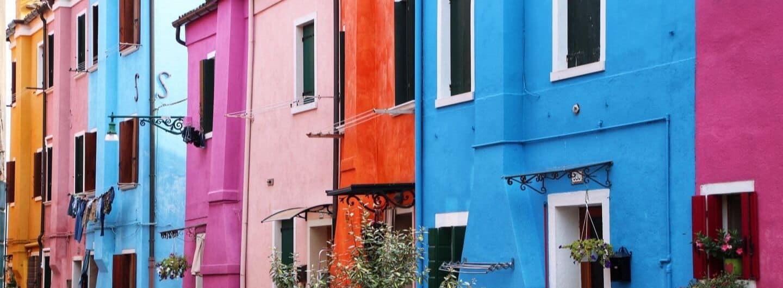 Buntes Murano