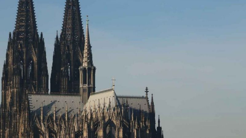 Kölnler Dom