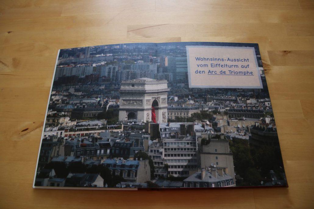 Fotobuch Professional Line mit Layflat-Bindung