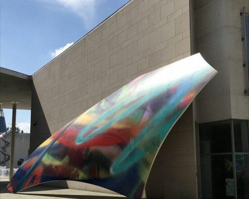 Moderne Kunst Museumsmeile Bonn