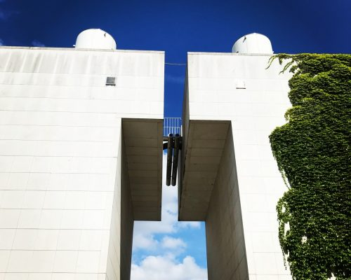 Bundeskunsthalle Bonn Museumsmeile