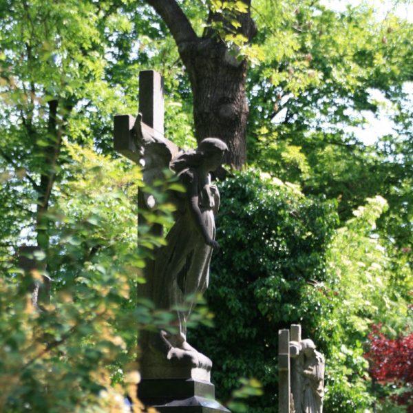 Alter Südlicher Friedhof